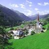 Sant Anton Am Arlberg