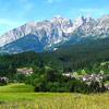 Andalo Paesaggio