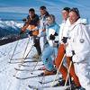 Sciare a Sarnes