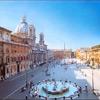 Roma centro