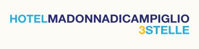 logo - Hotel Madonna di Campiglio3 Stelle