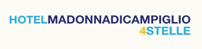 logo - Hotel Madonna di Campiglio 4 Stelle