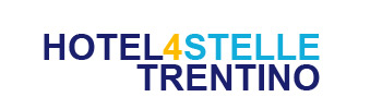 logo - Hotel 4 Stelle Trentino