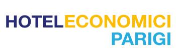 logo - Hotel Economici Parigi