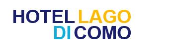 logo - Hotel Lago di Como