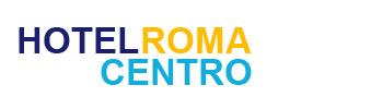 logo - Hotel Roma Centro