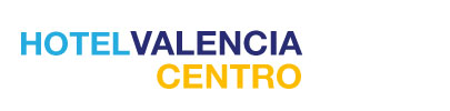 logo - Hotel Valencia Centro