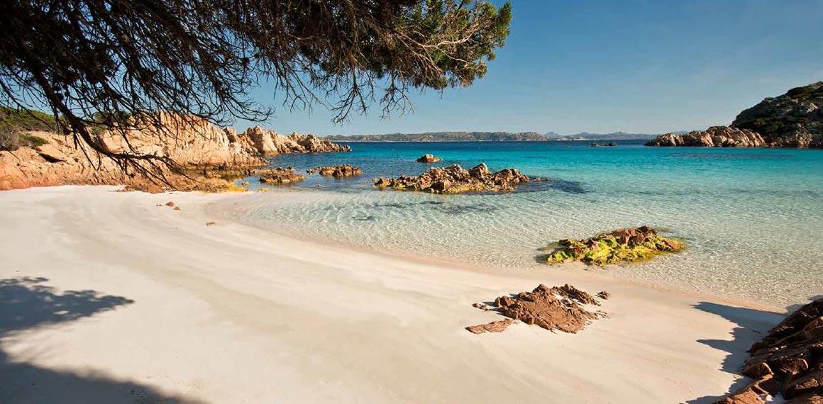 Spiaggia Rosa - Budelli