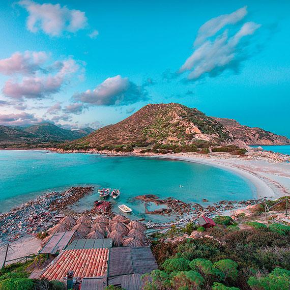 Punta Molentis - Villasimius (CA)