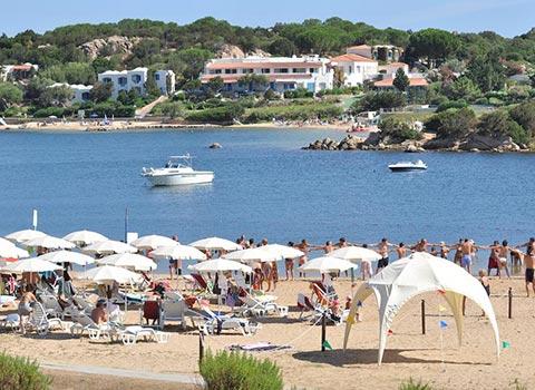 Club Hotel Cala Bitta  ***
