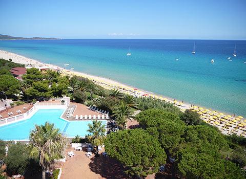 Free Beach Hotel Club ****