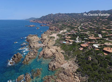 Residence Costa Paradiso ***