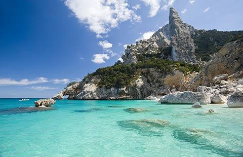 Centre Sardinia Orosei Gulf