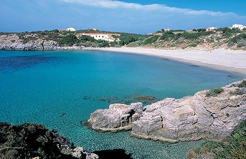 Southwest Sardinia - Carloforte San Pietro Island