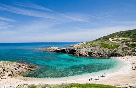 West Sardinia Alghero