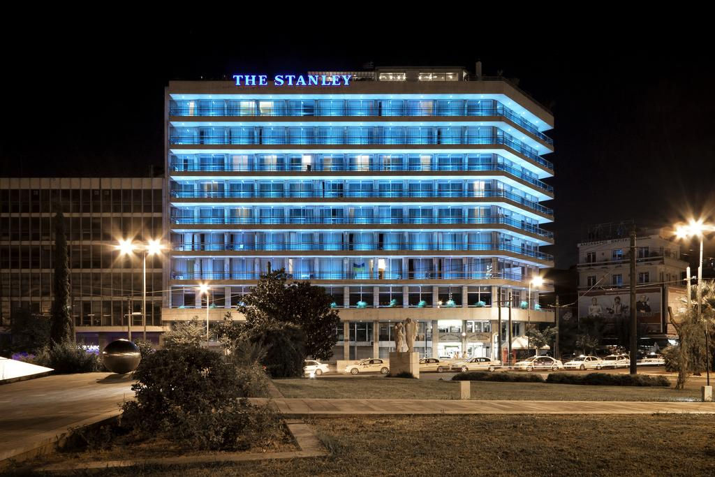 The Stanley ****