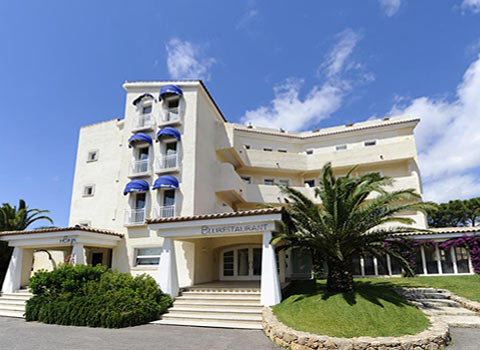Hotel Baja Resort Morisco ****