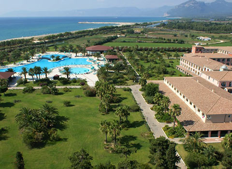 Club Hotel Marina Beach ****