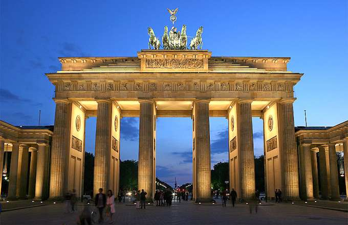 Germania Berlino