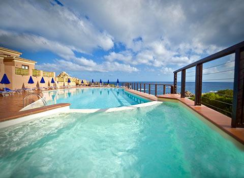 Hotel Costa Paradiso****