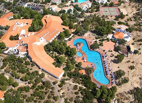Club Esse Palmasera Resort ****