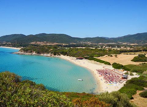 Sant Elmo Beach Hotel ****