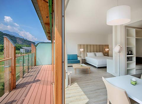NH Hotel Trento