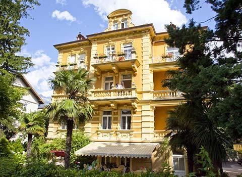 Hotel Westend ***