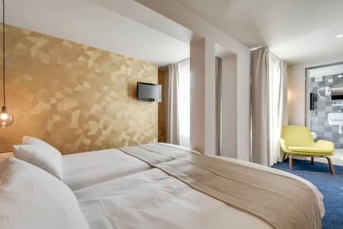 Hotel Mattle ***