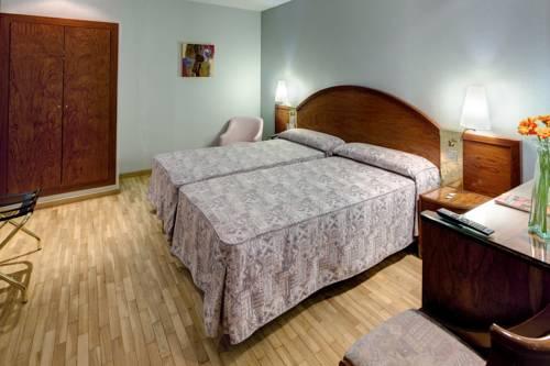 Hotel Rialto ***