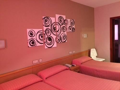 Hotel Aneto *