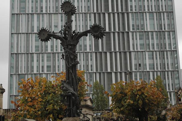 Barcelona Sant Andreu
