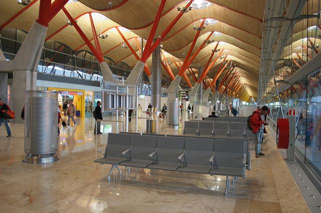Aeroporto Barajas Hotel economici<br> Aeroporto Barajas