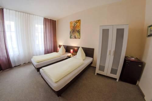 Hotel-Pension Victoria **