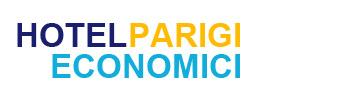 logo - Hotel Parigi Economici