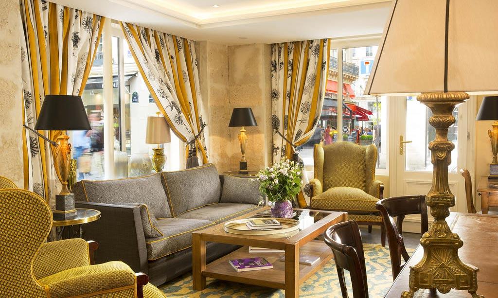 Hotel Le Relais des Halles ***