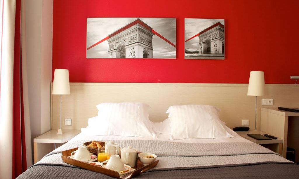 Hotel Le Richemont ***
