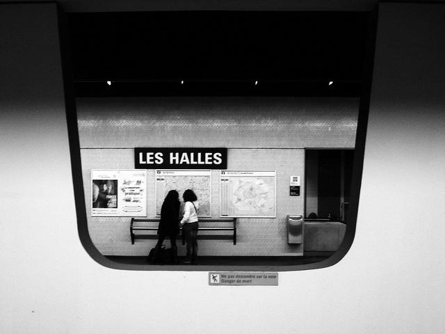 II Arrondissement Les Halles