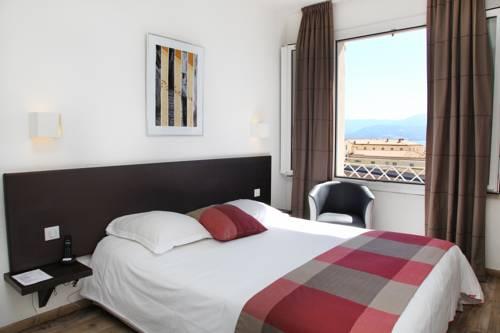 Hotel San Carlu Citadelle ***