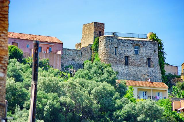 Hotel<br> Porto Vecchio