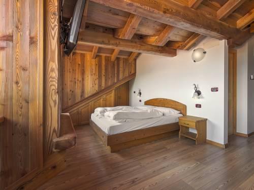 Active Hotel Garni dal Bracconiere ***