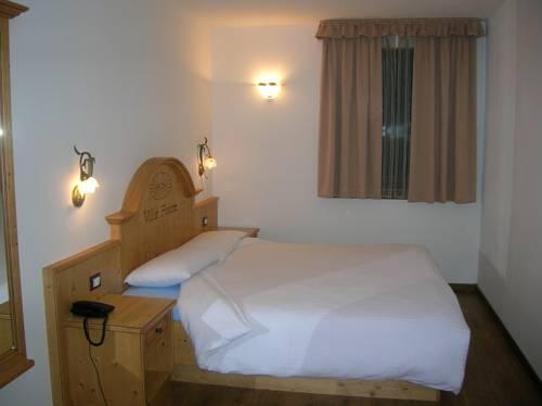 Hotel Villa Fosine ***