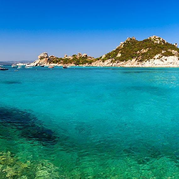 Arcipelago La Maddalena (SS)
