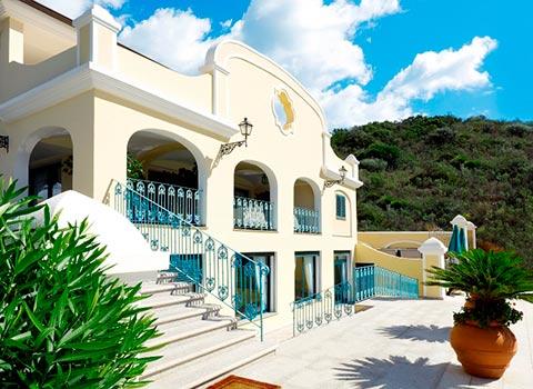 Hotel Residence Cala Liberotto  ****