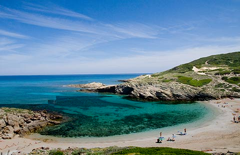 Ovest Sardegna Alghero