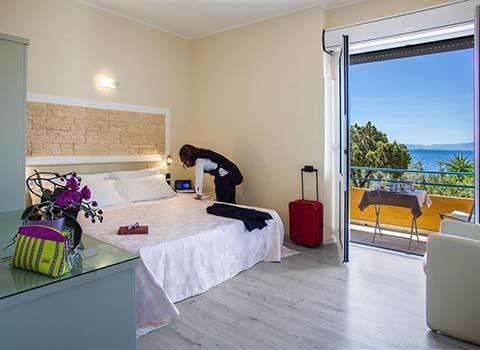 Hotel Calamosca