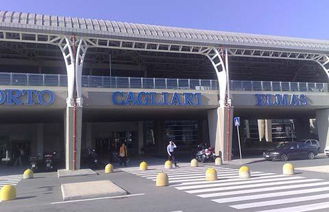 Nord Cagliari Cagliari Aeroporto