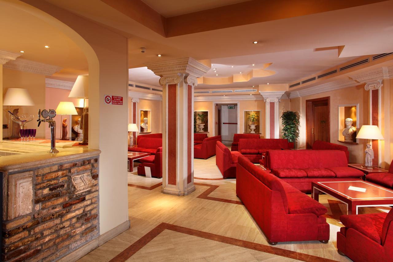 SHG Hotel Portamaggiore ***