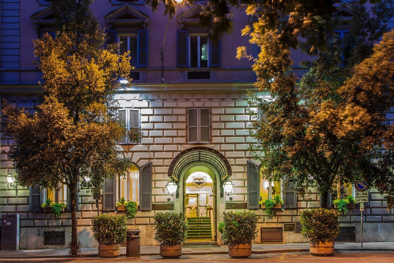 Ludovisi Palace hotel ****